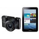 P3110 Galaxy Tab II 7.0 + NX1000 20-50 OIS SET